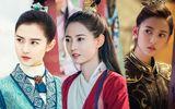 Top mỹ nhân cổ trang Hoa ngữ: Trần Ngọc Kỳ - Nàng công chúa xinh đẹp, si tình ai cũng muốn che chở
