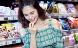 """Bí kíp """"độc"""" giúp sao Hoa ngữ giảm 2kg mỗi tuần, vòng eo bằng phẳng dù ăn như """"mỏ khoét"""""""