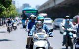 Tin tức dự báo thời tiết mới nhất hôm nay 21/6: Miền Bắc nắng nóng gay gắt, Hà Nội 39 độ C