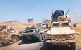 Tình hình chiến sự Syria mới nhất ngày 20/6: Quân đội Syria tấn công ở Idlib