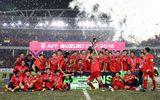 """Báo chí Thái Lan """"mừng ra mặt"""" khi """"né"""" được đội tuyển Việt Nam ở vòng bảng AFF Cup 2020"""