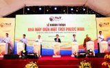 Khánh thành Nhà máy điện mặt trời Phước Ninh: Góp phần đưa Ninh Thuận trở thành trung tâm NLTT của cả nước