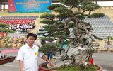 """Đại gia Toàn """"Đô la"""": Từ khai thác cát sỏi đến ông chủ vườn cây cảnh độc nhất ở Việt Nam"""