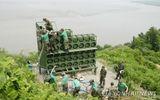 Triều Tiên lắp đặt lại loa tuyên truyền dọc biên giới nhằm trả đũa Hàn Quốc