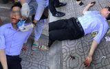 Cán bộ tư pháp ở Thái Bình bị 2 kẻ lạ mặt đánh bất tỉnh trên đường đi đón con