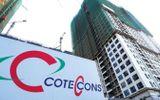 Cổ phiếu Coteccons tăng trần ngày Tổng Giám đốc Nguyễn Sỹ Công từ nhiệm