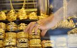 Giá vàng hôm nay 23/6/2020: Giá vàng SJC nhảy vọt 49 triệu đồng/lượng