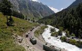 Trung Quốc - Ấn Độ thống nhất dừng xung đột biên giới, Bắc Kinh bác thông tin 40 binh sĩ thiệt mạng