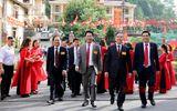 Hà Giang: Khai mạc Đại hội đại biểu Đảng bộ huyện Quản Bạ, nhiệm kỳ 2020 - 2025