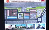 May - Diêm Sài Gòn trúng thầu dự án gần 1.200 tỷ đồng tại Hà Tĩnh