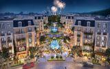 """""""Thành phố khách sạn"""" Aqua City Halong: Tâm điểm của giới đầu tư phía Bắc"""