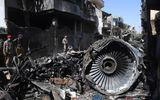 Sốc: Hơn 30% số phi công Pakistan sử dụng giấy phép lái máy bay giả