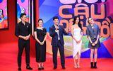 """Ơn Giời! Cậu Đây Rồi mùa 7 - tập 6: MC Xuân Bắc muốn làm trưởng phòng để """"trị"""" vợ Đức Thịnh"""