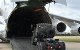 """Ấn Độ giục Nga giao nhanh """"rồng lửa"""" S-400, dự kiến bố trí hai hệ thống tại biên giới với Trung Quốc"""