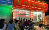 Nhân chứng vụ cướp tiệm vàng ở Hà Nội: Tên cướp mặc sơ mi trắng