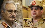 Tình hình chiến sự Syria mới nhất ngày 28/6: Chiến sự Libya đang ở bước ngoặt quan trọng