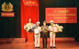 2 Phó Giám đốc Công an tỉnh Phú Thọ vừa được bổ nhiệm là ai?