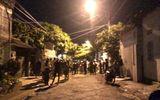 Khoảng 50 thanh niên hỗn chiến với dao rựa và bom xăng, gây náo loạn cả khu phố giữa đêm