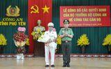 Chân dung tân Giám đốc Công an tỉnh Phú Yên
