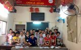Việc tốt quanh ta - Ngôi chùa đặc biệt dạy 6 ngoại ngữ miễn phí cho người nghèo giữa lòng TP.HCM