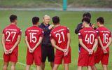 Thể thao 24h - Tin tức thể thao mới nóng nhất ngày 30/6/2020: Thầy Park gọi 28 cầu thủ U22 Việt Nam lên tuyển
