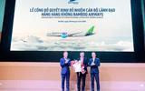 Nguyên Giám đốc hàng không Thiên Minh làm Phó tổng giám đốc Bamboo Airways