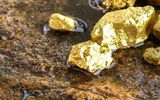Ai Cập phát hiện mỏ vàng khổng lồ ở sa mạc, trữ lượng khoảng hơn 35 tấn
