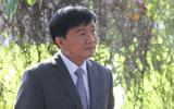 Chủ tịch UBND tỉnh Quảng Ngãi Trần Ngọc Căng nghỉ hưu trước tuổi từ 1/7