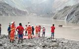 Tin thế giới - Thảm họa sập mỏ đá quý ở Myanmar, ít nhất 113 người thiệt mạng