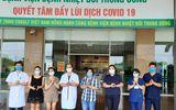 Thêm 4 nữ bệnh nhân khỏi bệnh, Việt Nam có 340 ca khỏi COVID-19
