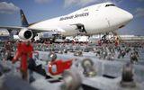 """Thị trường - Boeing ngừng sản xuất """"nữ hoàng bầu trời"""" 747?"""