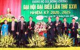 Đảng bộ huyện Yên Lạc (Vĩnh Phúc) phát huy dân chủ, trí tuệ chuẩn bị đại hội Đảng bộ các cấp