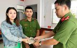 Việc tốt quanh ta - Trung sĩ công an trả gần 10 triệu đồng cho người đánh rơi