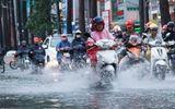Tin trong nước - Tin tức dự báo thời tiết mới nhất hôm nay 4/7: Bắc Bộ mưa dông, cảnh báo lốc, mưa đá