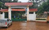 """Vụ thanh tra viên sở Nội vụ bị bắt vì nghi """"vòi tiền"""": Nữ nhân viên trường học xin nghỉ việc"""