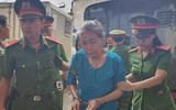Vụ thi thể trong bê tông: Mẹ nữ chủ mưu ngã khụy khi con gái bị tuyên tử hình