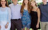 """Kinh doanh - Ái nữ nhà Bill Gates lần đầu hé lộ cuộc sống """"đặc quyền"""" bên trong gia đình tài phiệt bậc nhất thế giới"""