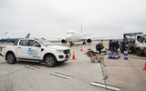 """""""Biến mất"""" khỏi vị trí làm việc tại sân bay Nội Bài, giám sát viên bị phạt 25 triệu đồng"""