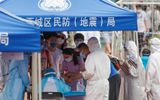 Trung Quốc kiểm soát tốt dịch bệnh, Hàn Quốc ghi nhận số ca nhiễm tăng vọt