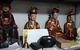 Tin trong nước - Ngôi chùa có căn hầm bí mật để bảo vệ cổ vật trăm tuổi