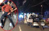 """Pháp luật - Tin tức pháp luật mới nhất ngày 5/7/2020: Cục CSGT yêu cầu báo cáo vụ người vi phạm giao thông """"tố"""" bị vụt vào mặt ở Vĩnh Phúc"""