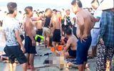 Tin trong nước - Quảng Nam: 3 nam thanh niên tử vong do đuối nước khi đang tắm biển