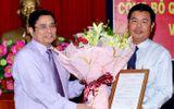 Tin trong nước - Chủ tịch UBND tỉnh Cà Mau giữ chức Bí thư Tỉnh ủy Cà Mau