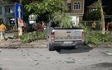 Tin trong nước - Một người tử vong trong vụ tai nạn ô tô tại Quảng Ninh