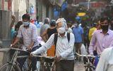 Tin thế giới - Ấn Độ vượt Nga, xếp thứ 3 thế giới về tổng số ca nhiễm Covid-19