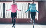 Sức khoẻ - Làm đẹp - Nhảy dây có thực sự giảm cân hay không?