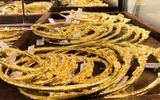 Thị trường - Giá vàng hôm nay 6/7/2020: Giá vàng SJC tăng thêm 40.000 đồng/lượng, đạt kỷ lục trong 8 năm qua