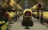 """Tin thế giới - Iran hé lộ việc xây dựng các thành phố tên lửa bí mật, tuyên bố gây """"ác mộng"""" với kẻ thù"""