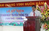 Tin trong nước - Cách hết các chức vụ trong Đảng của nguyên Chánh án TAND tỉnh Đồng Tháp