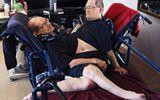 Cặp song sinh dính liền nhiều tuổi nhất thế giới qua đời